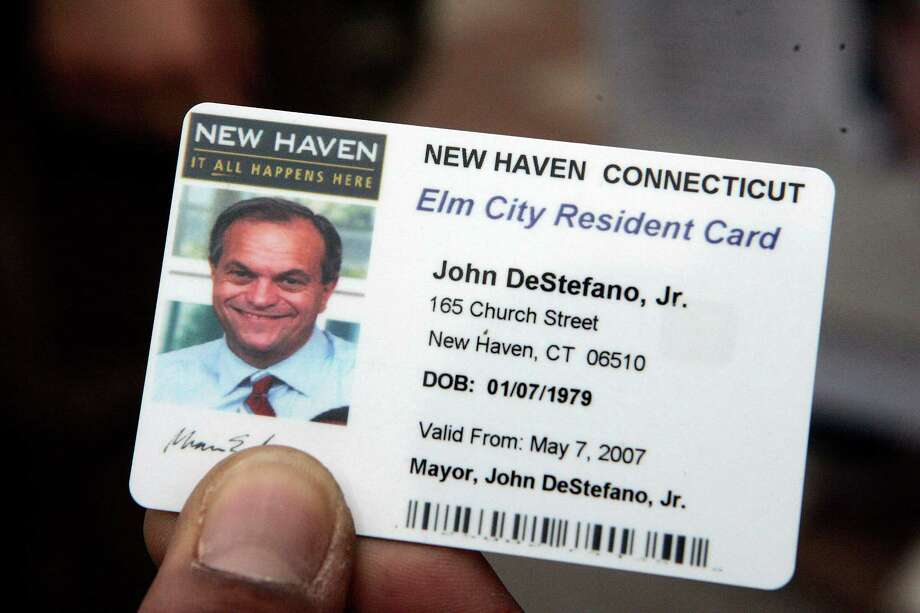 Cities increasingly turning to municipal ID cards - Houston Chronicle