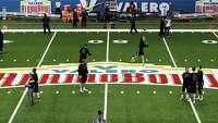 Valero Alamo Bowl will move back into December - Photo