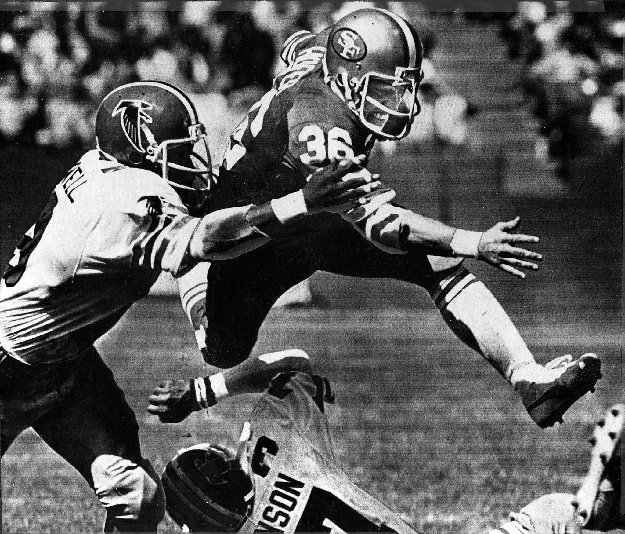 53f9c140 How football went from a crime to a legacy in San Francisco ...