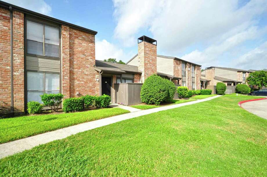 A first-time buyer purchased the Huntington at Stonefield, a 264-unit community at 13100 Stonefield Drive in north Houston.