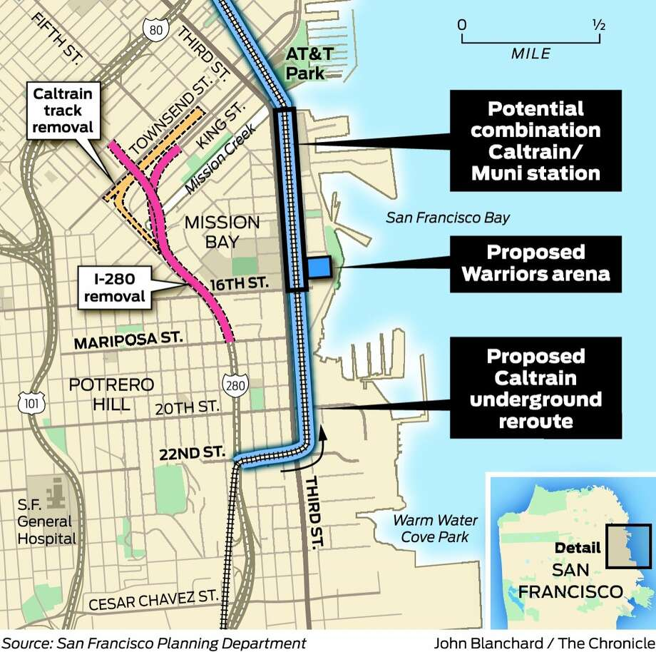 California high speed rail blog la times completely for Story about future plans