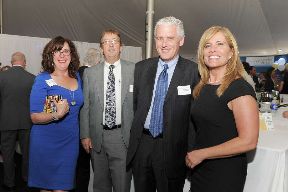 Were You Seen at the Rensselaer County Regional Chamber of Commerce 115th Annual Dinner (with a twist) & Business Expo at the Franklin Plaza in Troy on Thursday, May 7, 2015? Photo: Joan Heffler Photography / JOAN HEFFLER