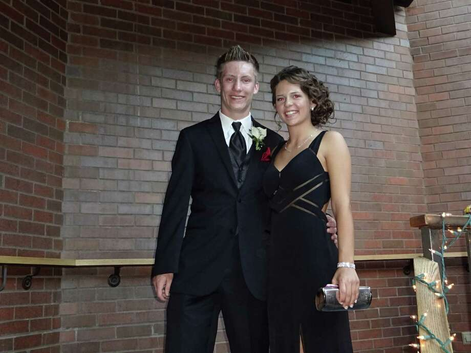 Were you Seen at the Guilderland Junior Prom at the Albany Hilton on Saturday, May 9, 2015 Photo: Brenna Autrey