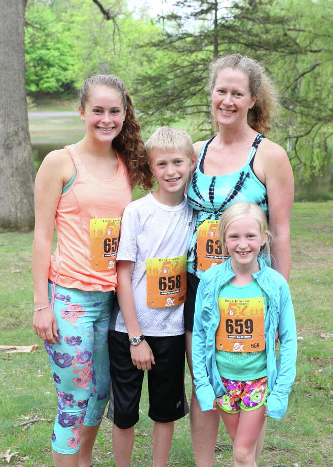Were you Seen at the 35th Annual Mother's Day 5k Run/Walk bRUNch held in Schenectady's  Central Park on Sunday, May 10, 2015? Photo: Gary McPherson - McPherson Photography / McPherson Photography