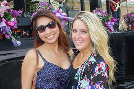 Were You Seen at the 67th Annual Tulip Festival in Washington Park in Albany on Saturday, May 9, 2015?