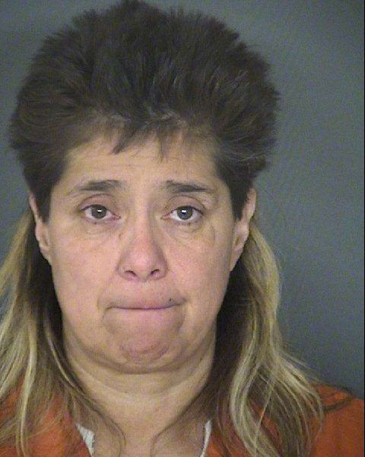 Carol Ann Ybarra Charge: Driving while intoxicated - third or more Charge Date: April 16, 2015 (during Fiesta)