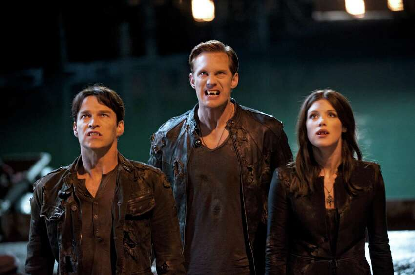 True Blood returns to HBO on June 10.