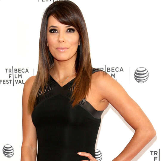 Eva longoria recently debuted her espn films series for Eva longoria san antonio home