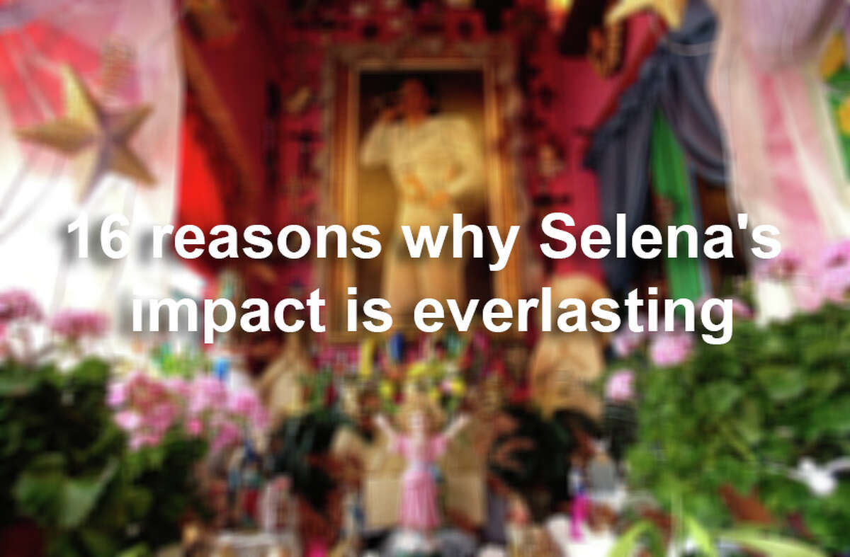 Years after her death, Selena remains and continues to grow as an icon for the Hispanic community and other minority groups.Dr. José E. Limón, a professor at the University of Notre Dame, explores the iconic impression Selena made on history in his work,