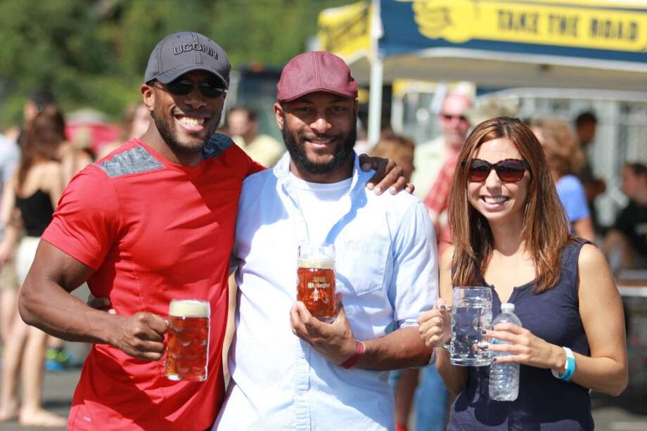 Two Roads Brewing Company in Stratford is celebrating American Craft Beer Week on Friday. Find out more Photo: Derek T.Sterling
