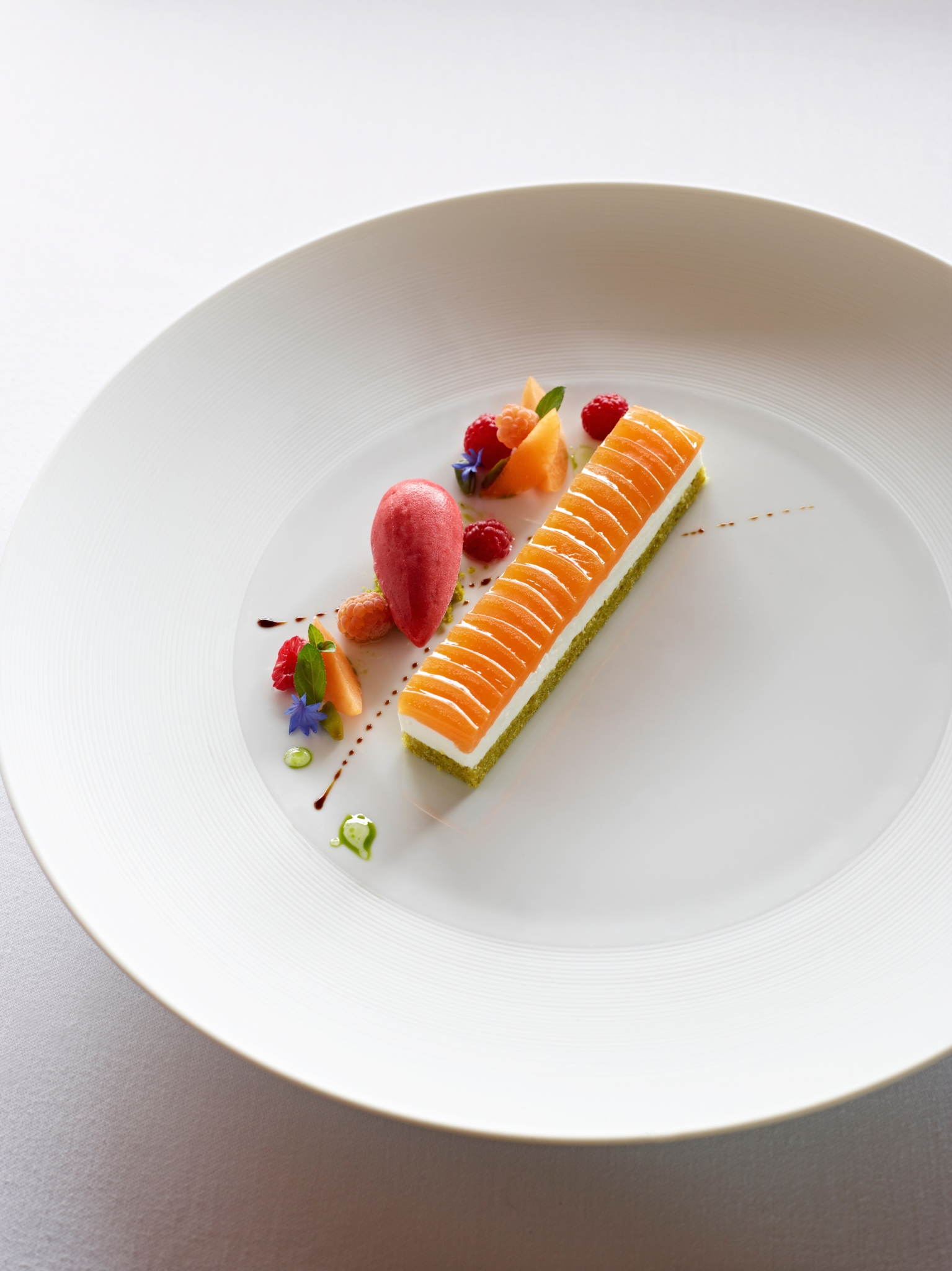 Incredible restaurants worth planning a trip around sfgate for Nouvelle decoration cuisine