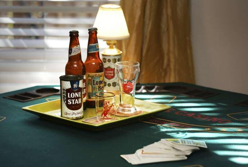 poker games in san antonio texas