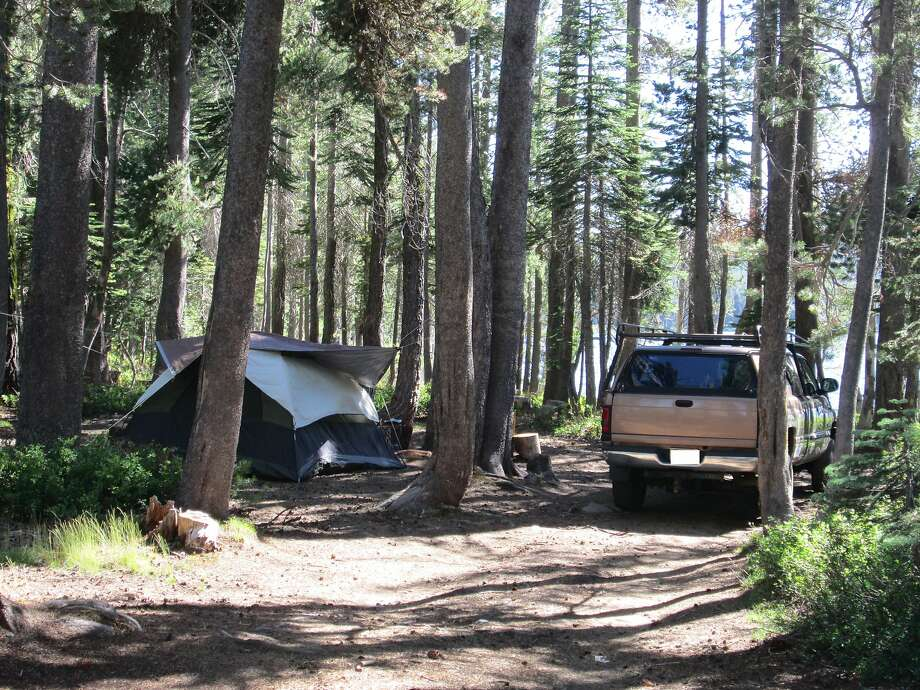 Ok California Campers Ready Set Reserve Sfgate
