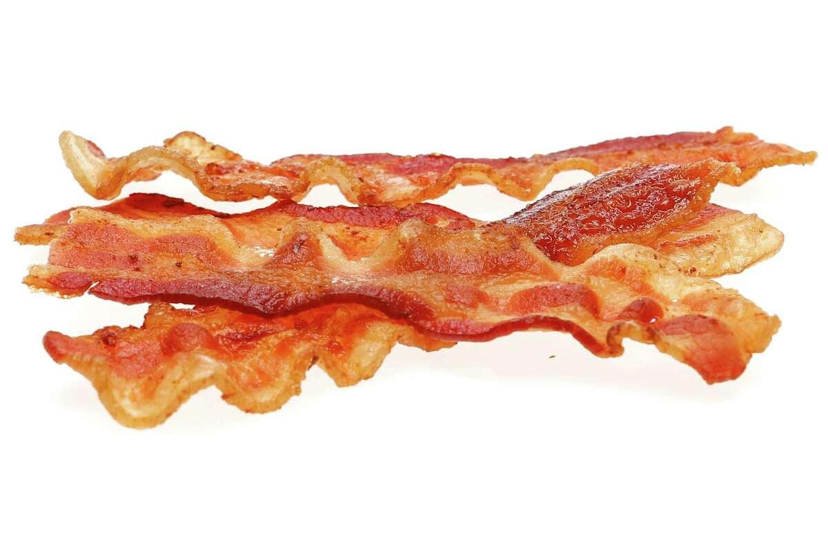 Bacon, Texas 76301
