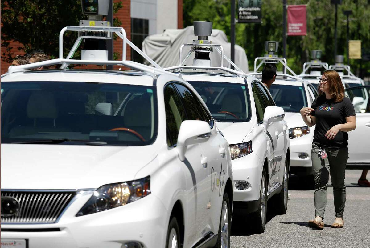 California state officials released reports detailing six accidents that involved self-driving car prototypes. According to the reports, most of the cars were in self-driving mode when the accidents happened, and the other driver caused the accident.