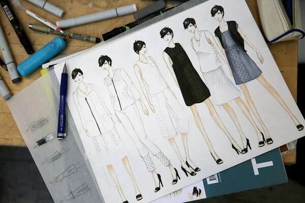 San Francisco S Fashion Schools Offer Something For Every Student Sfchronicle Com