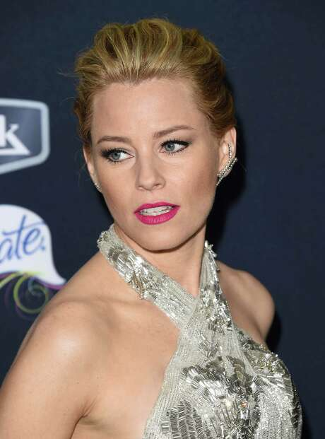 """Director Elizabeth Banks arrives at the World Premiere of """"Pitch Perfect 2"""" held at the Nokia Theatre L.A. Live. Photo: Jason Merritt / Jason Merritt / Getty Images / 2015 Getty Images"""