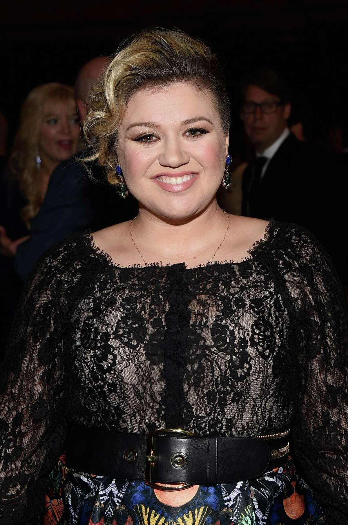 Kelly Clarkson is one of the show's true superstars. She released seventh studio album