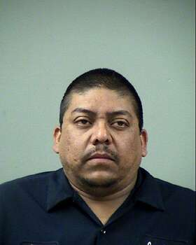 Juan Martinez Charge: Driving while intoxicated — third or more Charge Date: April 29, 2015 Photo: Bexar County Sheriff's Office