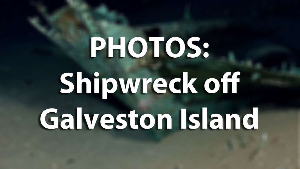 Artifacts from Gulf shipwreck being hauled back to Galveston A 200-year-old shipwreck in the Gulf of Mexico is divulging secrets about a bygone era but it still holds mysteries, researchers say.