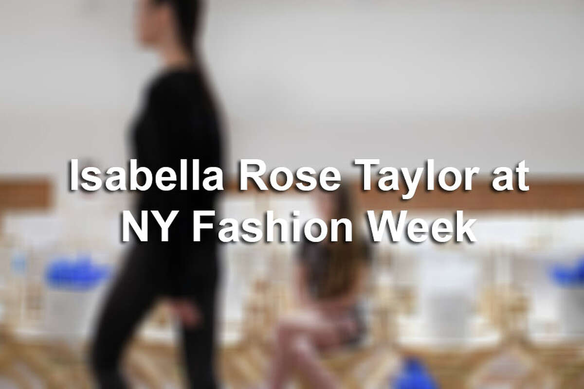 Click through the slideshow to see Taylor's Spring 2015 collection modeled during New York Fashion Week on Tuesday, Sept. 9, 2014, in New York.