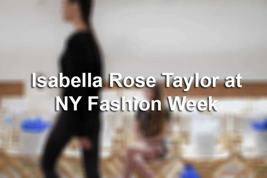 Click through the slideshow to see Taylor's Spring 2015 collection modeled during New York Fashion Week on Tuesday, Sept. 9, 2014, in New York. Photo: John Minchillo, File / FR170537 AP