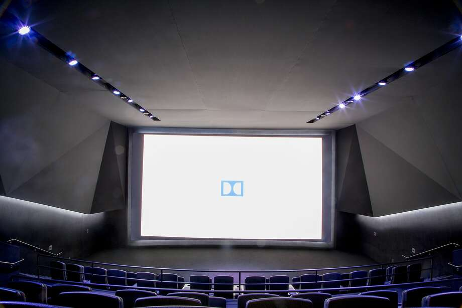 dolby hopes to lure movie fans back with theater of the future sfgate