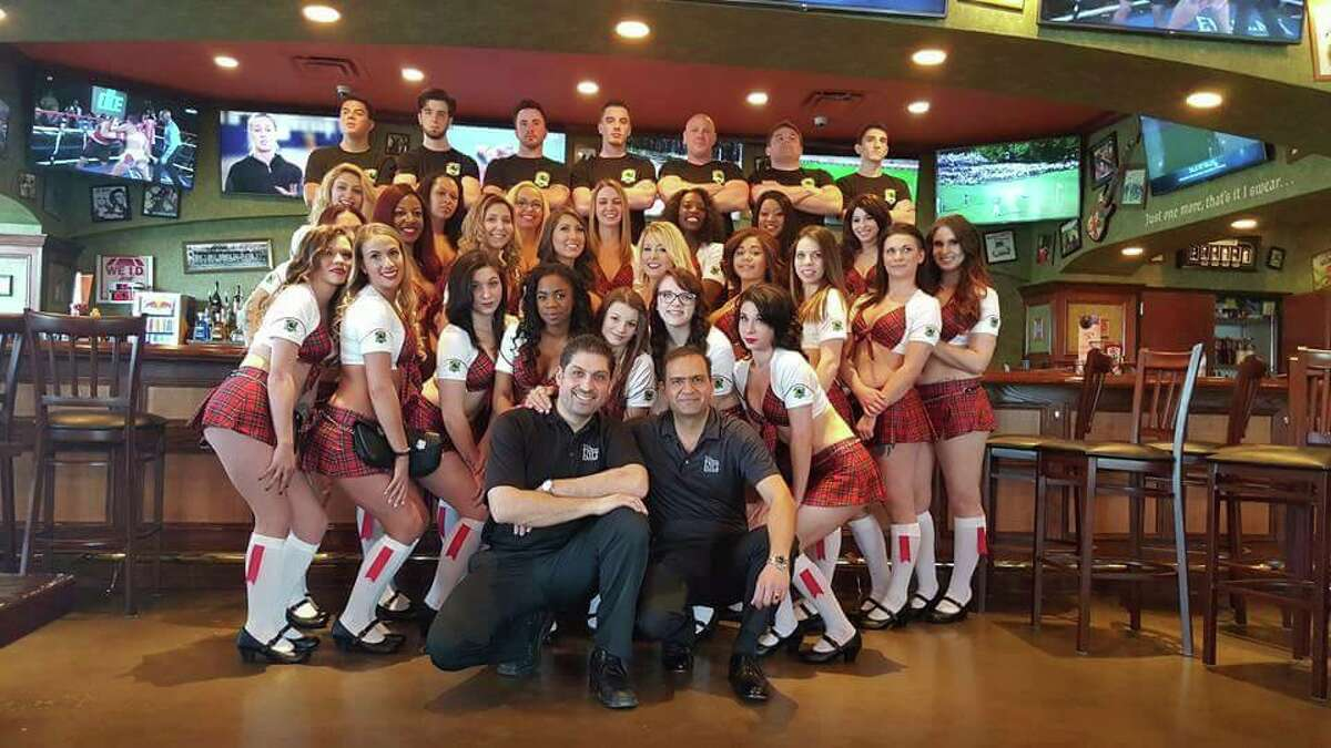 Tilted Kilt. The pub and eatery, which opened its first location in Mansion Square in Niskayuna in April 2016, abruptly closed in January 2017.