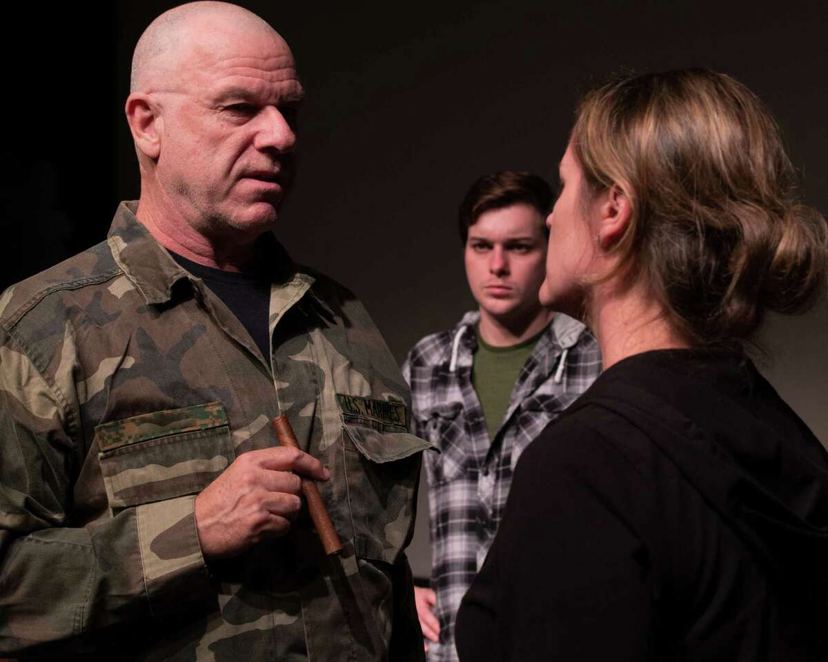 """Bridgeport Theatre Company is presenting Aaron Sorkin's play """"A Few Good Men"""" at the Downtown Cabaret Theatre Friday through May 31. Find out more."""