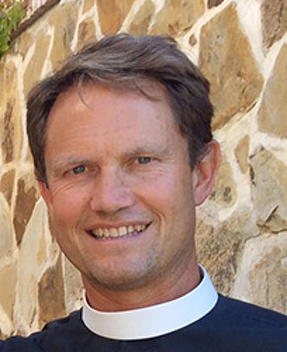 The Rev. Dr. Malcolm Young, named in May 2015 to be dean of Grace Cathedral in San Francisco.