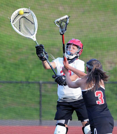 New Canaan High School Girls Lacrosse And New Canaan High School