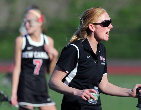 New Canaan High School Girls Lacrosse New Canaan High School Girls