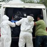 Jalisco New Generation Cartel reportedly makes new members