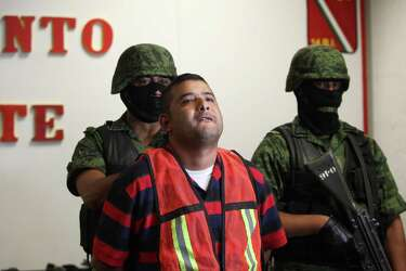 Jalisco New Generation Cartel reportedly makes new members eat flesh