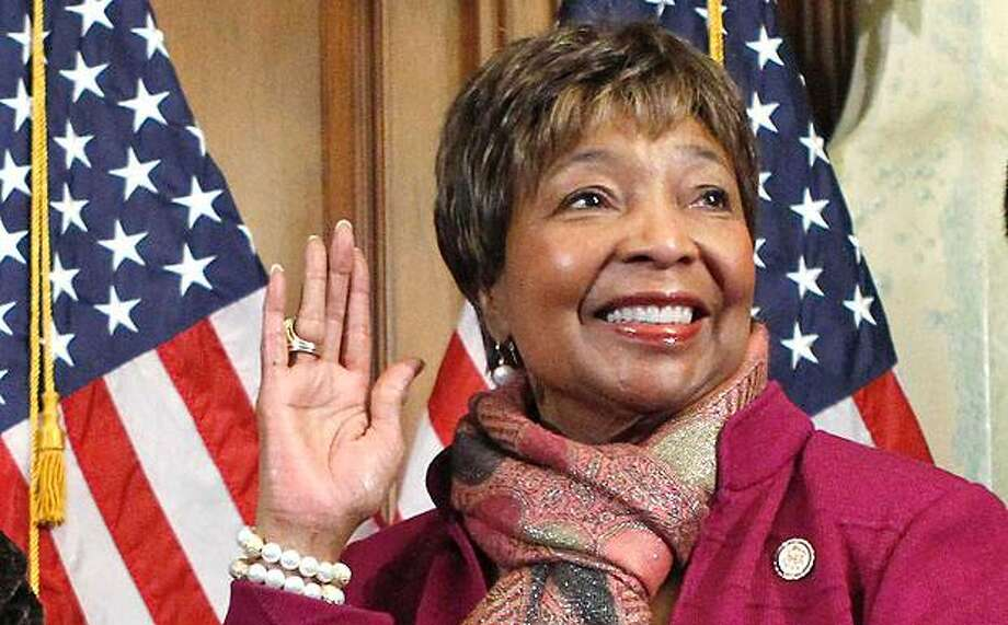 Eddie Bernice Johnson – D-Dallas