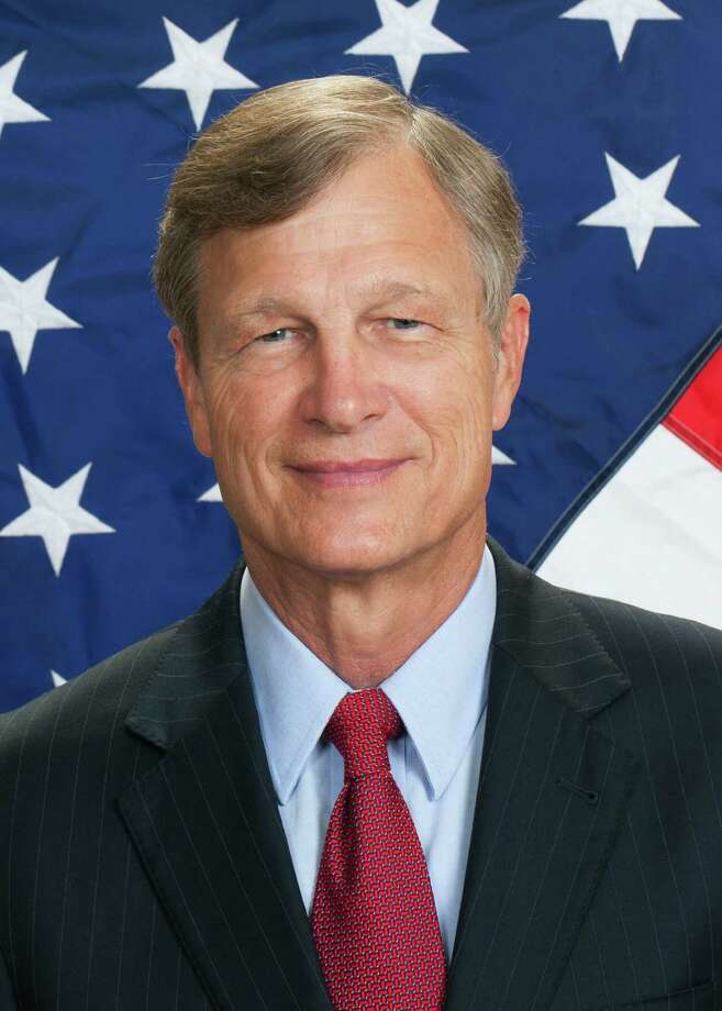 Brian Babin was appointed as chairman of the House Space Subcommittee Monday. Photo: Courtesy Of Brian Babin / Courtesy of Brian Babin