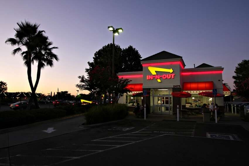 In-N-Out just announced a big change for their burgers.