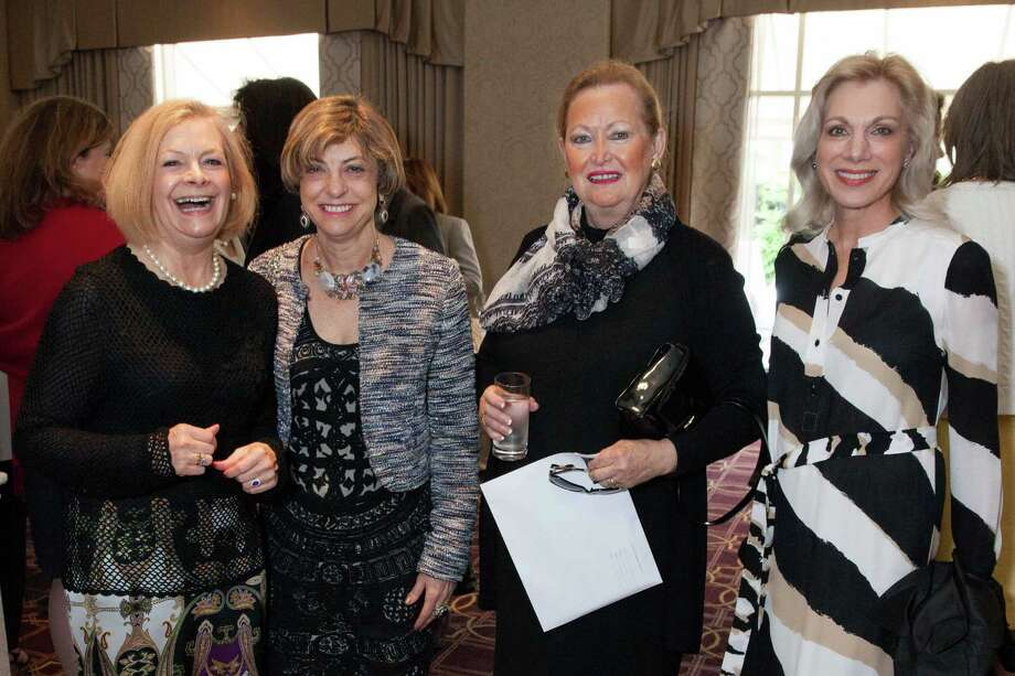 Junior League's WATCH Luncheon - SFGate