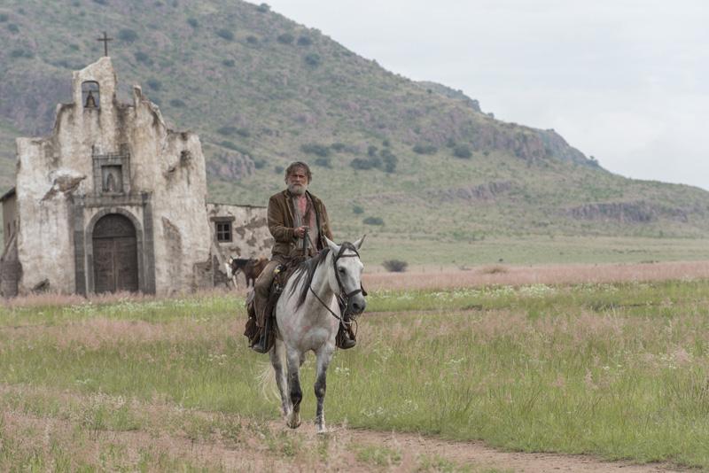 'Texas Rising' stars head to S.A. to help save the Alamo ...