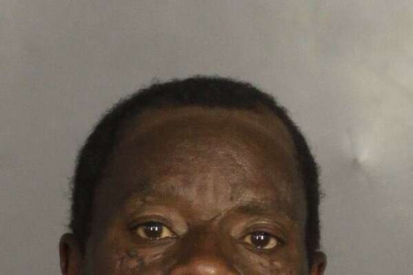Andre Evans, 50, was charged with trafficking of persons in regards to a case regarding a 16-year-old girl.