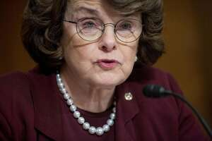 Feinstein scalds S.F. for freeing man accused in pier killing - Photo