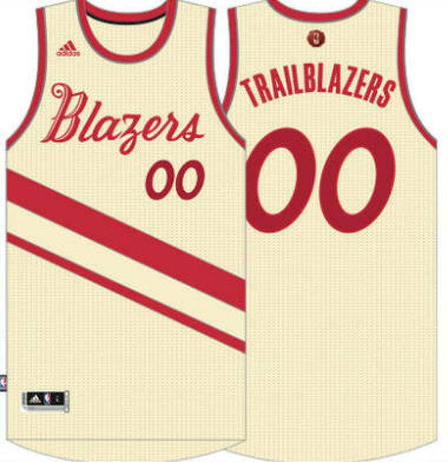 Christmas Jerseys.Nba S 2015 Leaked Christmas Jerseys Look Great Sfgate