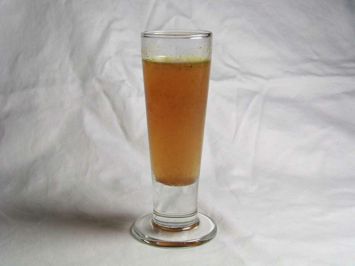 Bouillon from Scrivener's Tea Room