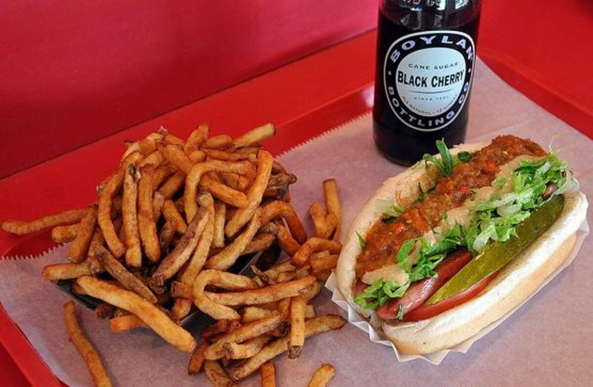 Super Duper Weenie - Fairfield 4 stars on Yelp | 304 reviews