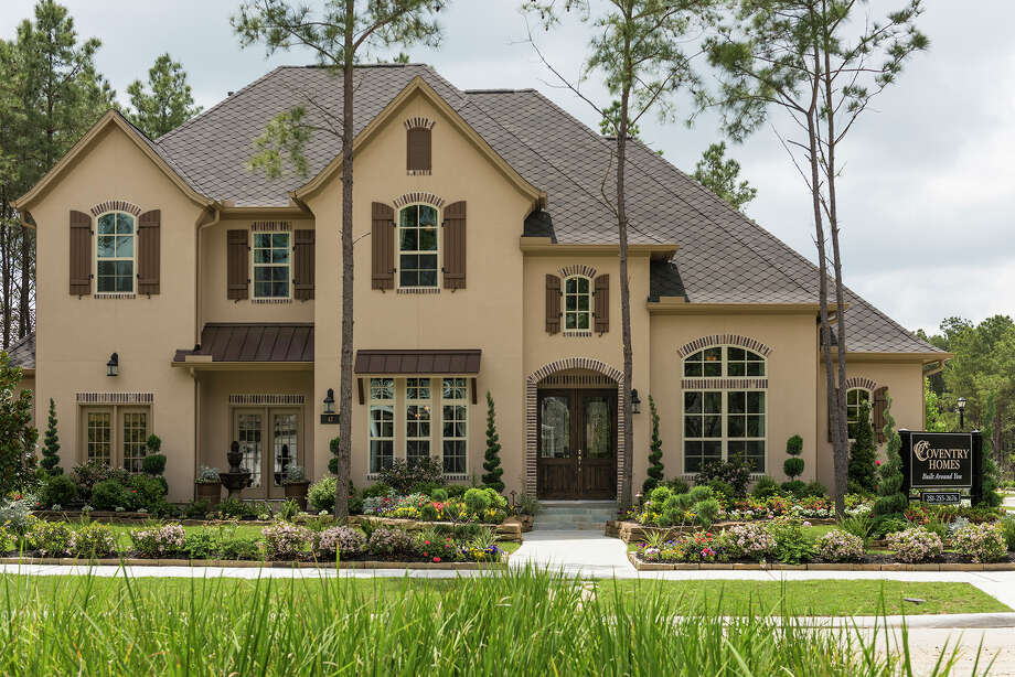 Coventry Homes Is One Of The Home Builders Offering New In Neighborhood Liberty
