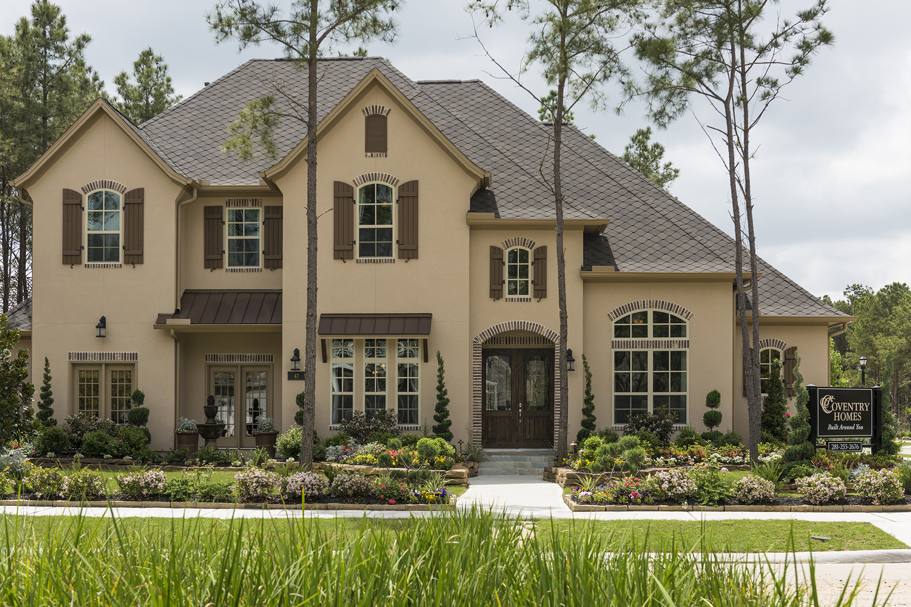 Housing Market Stays Strong In The Woodlands