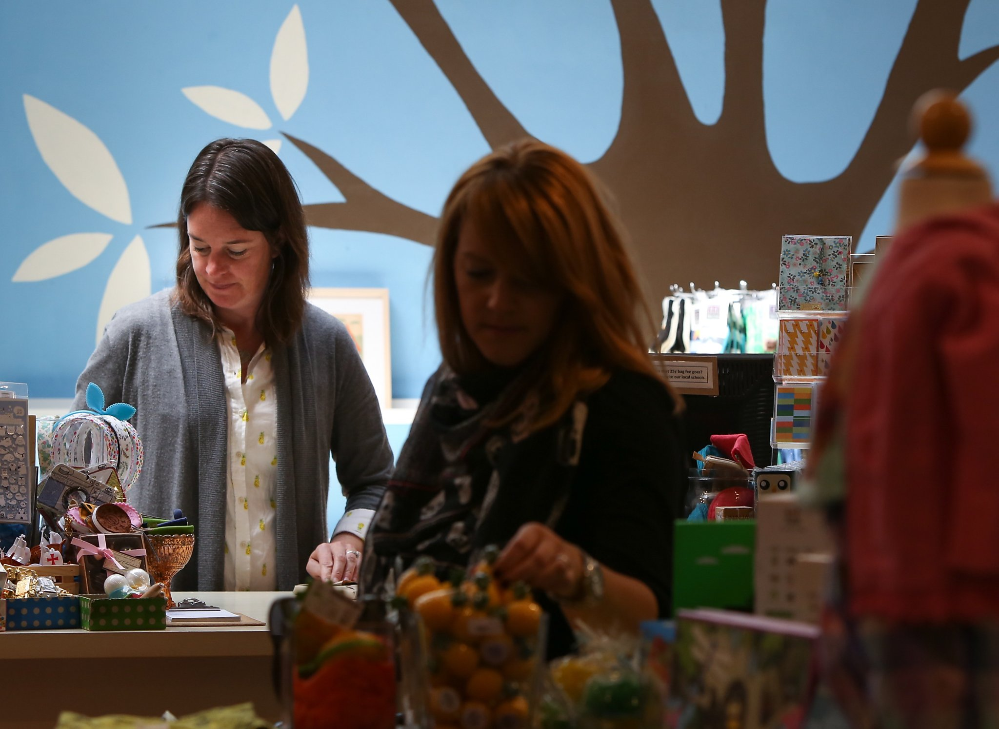 I'm so fed up': With shoplifting all too frequent in Hayes Valley