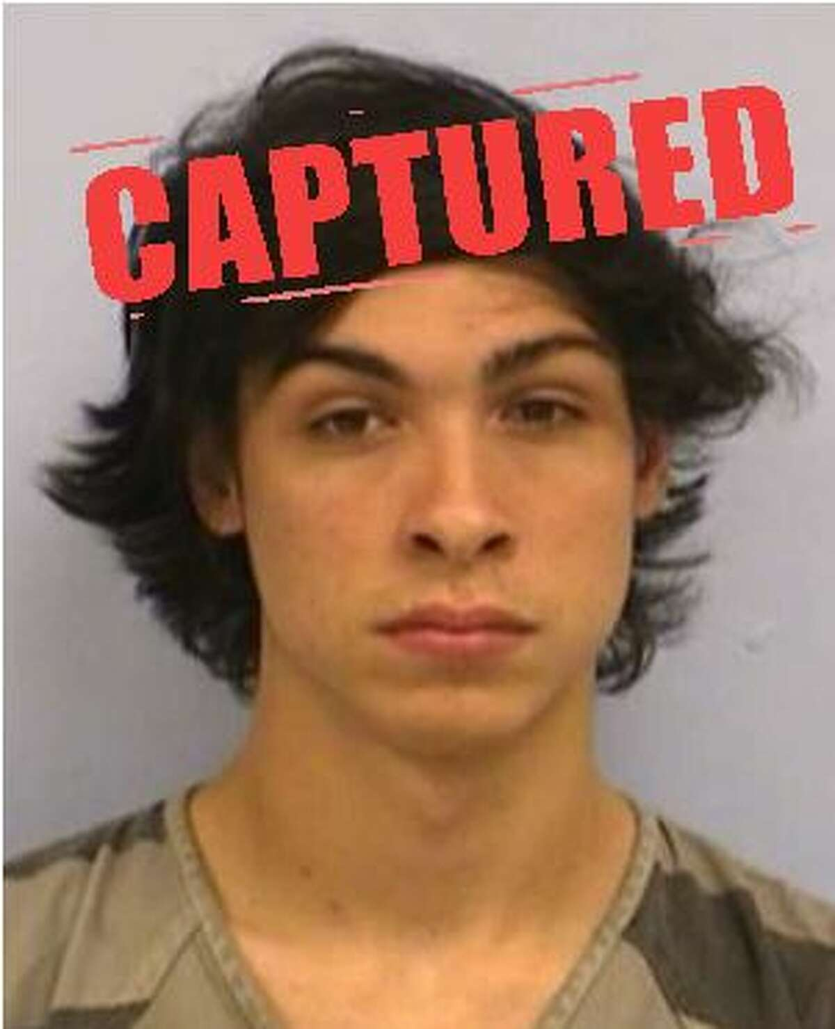 Jefferey Paige was arrested in Austin on May 9 after being placed on the Texas 10 Most Wanted Sex Offender List.