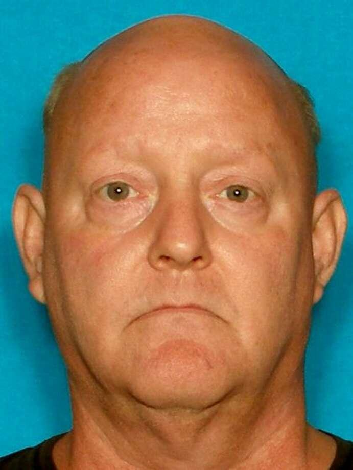Leslie Charles Labin, 61. Photo: Hardin County Sheriff's Office Photo: The Enterprise
