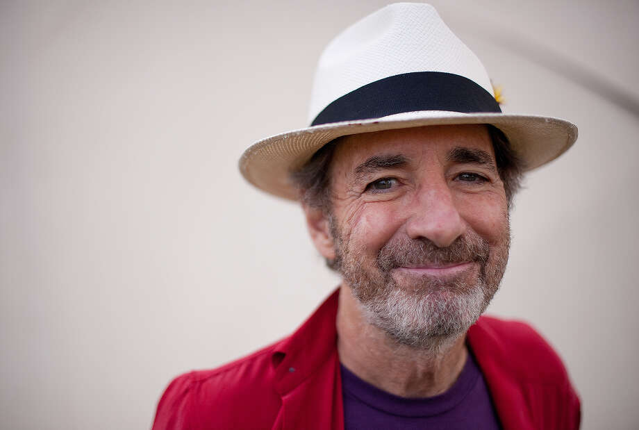 Actor and musician Harry 